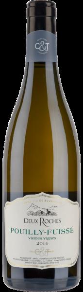Pouilly-Fuissé Vieilles Vignes Deux Roches