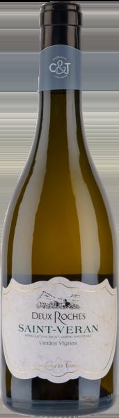 Saint-Véran Vieilles Vignes Deux Roches